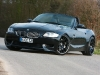 Тюнинг BMW Z4 от Manhart Racing