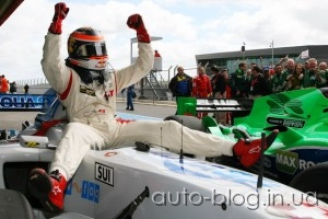 A1GP World Cup of Motorsport