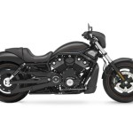 Байк Harley-Davidson VRSCDX Night Rod