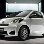 Toyota выпустит Scion IQ в 2012 году
