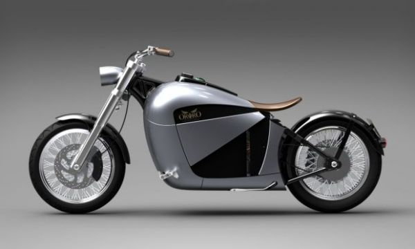 Мотоцикл Orphiro Electric Cruiser