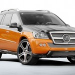 Mercedes CGL 45 Royale Last Edition от Carlsson